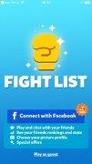 Fight List imagem 1 Thumbnail