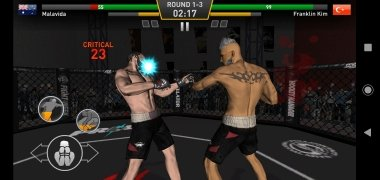 Fighting Star image 1 Thumbnail