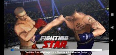 Fighting Star image 2 Thumbnail