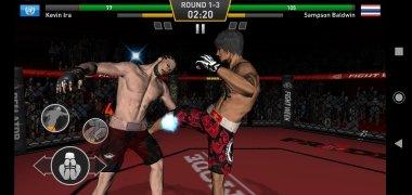 Fighting Star imagen 4 Thumbnail