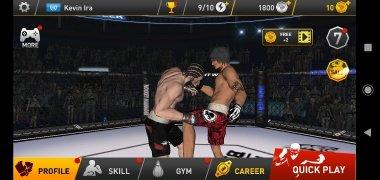 Fighting Star imagen 8 Thumbnail