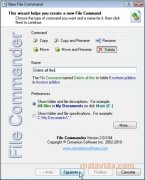 File Commander image 1 Thumbnail