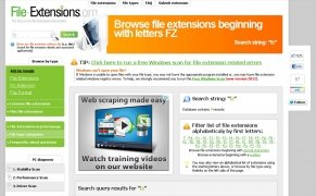 File-Extensions.org immagine 3 Thumbnail