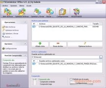 FILEminimizer Office image 1 Thumbnail