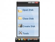 FileStream Secure Disk immagine 4 Thumbnail