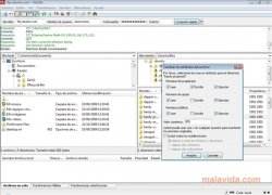FileZilla Portable bild 4 Thumbnail