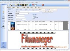 Filmmanager immagine 1 Thumbnail