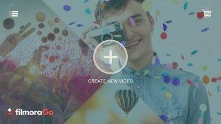 FilmoraGo immagine 1 Thumbnail