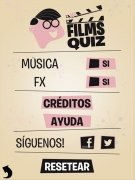 Films Quiz Изображение 2 Thumbnail