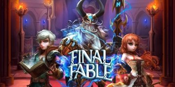 Final Fable immagine 1 Thumbnail