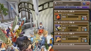 FINAL FANTASY EXPLORERS FORCE image 3 Thumbnail