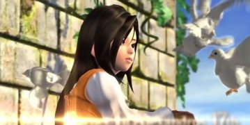 Final Fantasy IX immagine 3 Thumbnail