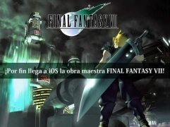 Final Fantasy VII image 1 Thumbnail