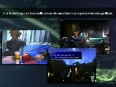 Final Fantasy VII imagem 2 Thumbnail