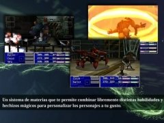 Final Fantasy VII imagem 4 Thumbnail