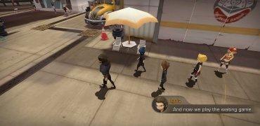 Final Fantasy XV Pocket Edition bild 4 Thumbnail