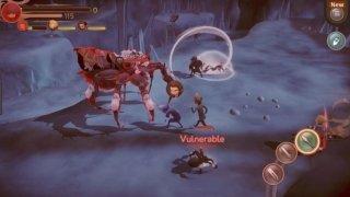 Final Fantasy XV Pocket Edition imagen 1 Thumbnail