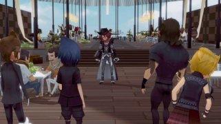 Final Fantasy XV Pocket Edition imagen 2 Thumbnail