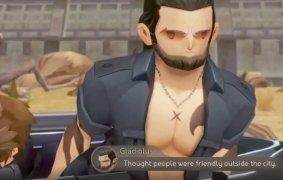 Final Fantasy XV Pocket Edition imagen 4 Thumbnail