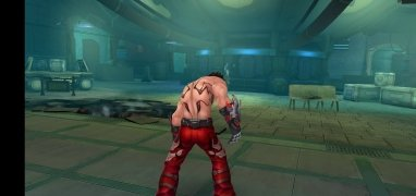 Final Fighter imagen 5 Thumbnail