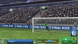 Final Kick: Calcio online immagine 5 Thumbnail