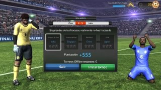 Final Kick: Football en ligne image 8 Thumbnail