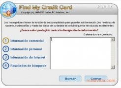 Find My Credit Card imagem 2 Thumbnail