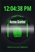 Fingerprint Scanner imagen 2 Thumbnail