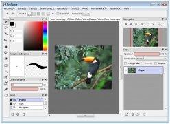 FireAlpaca image 3 Thumbnail