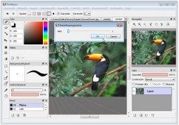 FireAlpaca imagem 4 Thumbnail