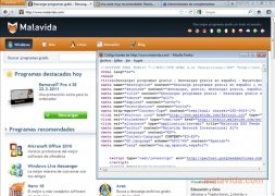 Firefox Portable bild 3 Thumbnail