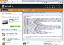 Firefox Portable Изображение 3 Thumbnail