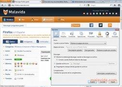 Firefox Portable bild 4 Thumbnail