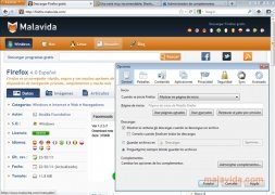 Firefox Portable image 4 Thumbnail