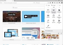 Firefox Quantum image 4 Thumbnail