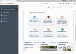 Firefox Quantum image 6 Thumbnail