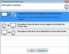 Firefox Sync immagine 2 Thumbnail