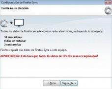Firefox Sync bild 3 Thumbnail