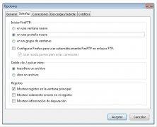 FireFTP Изображение 3 Thumbnail