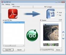 First PDF  1.0.5.22 imagen 1