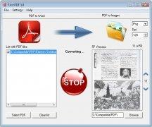 First PDF  1.0.5.22 imagen 3