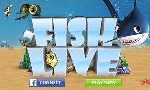 Fish Live immagine 2 Thumbnail