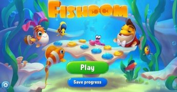 Fishdom imagem 9 Thumbnail