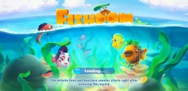 Fishdom: Deep Dive immagine 2 Thumbnail