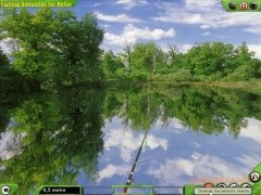 Fishing Simulator for Relax imagen 1 Thumbnail