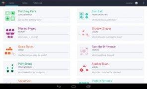 Fit Brains Trainer imagen 7 Thumbnail