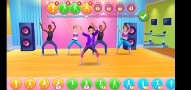 Fitness Girl image 1 Thumbnail