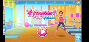 Fitness Girl imagen 2 Thumbnail