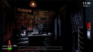 Five Nights at Freddy's imagen 7 Thumbnail