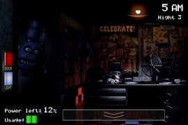 Five Nights at Freddy's imagen 5 Thumbnail